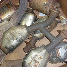 recycle-catalytic-converter